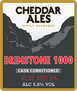Current Seasonal Brimstone 1000 Now Available....